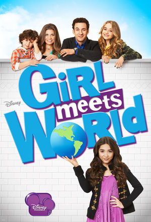 Girl Meets World, The TV Show